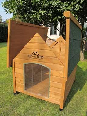 Cucce per cani le 10 top da interno e da esterno - Cuccia per cani interno ...