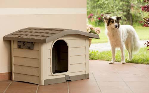 Cucce per cani le 10 top da interno e da esterno for Cuccia per cani ikea prezzi