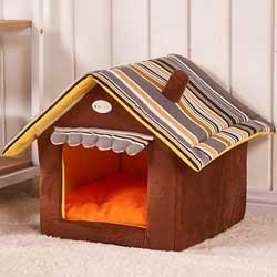 Cucce per cani le 10 top da interno e da esterno for Cucce da interno per cani taglia grande