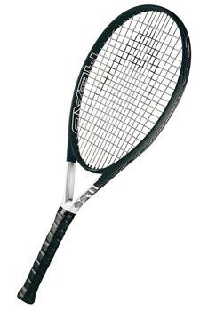racchetta tennis head s6