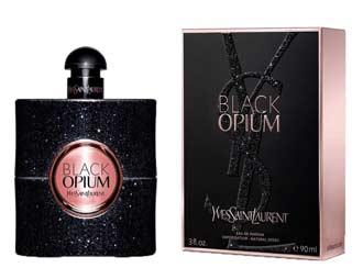 profumo donna black-opium