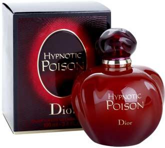profumo donna hypnotic