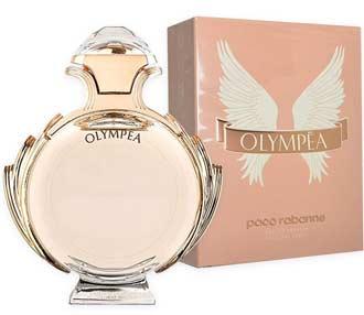 profumo donna paco olympea
