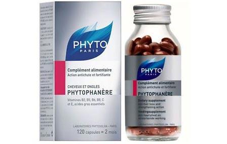 integratore capelli phyto
