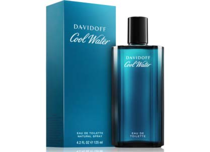 parfum man davidoff cool-water