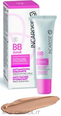 bb cream incarose