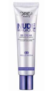 bb cream loreal-nude