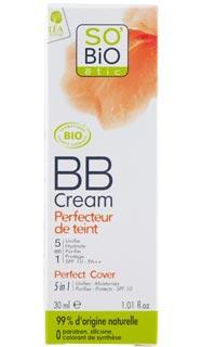 bb cream sobioetic