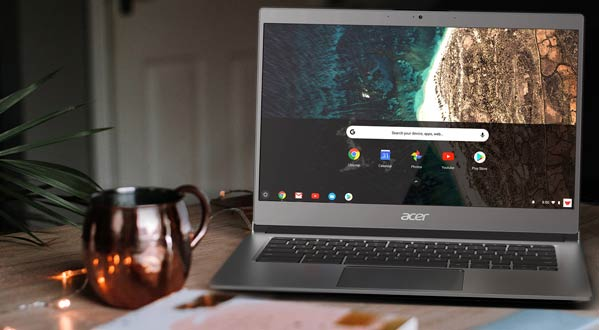 computer portatile chromebook-acer