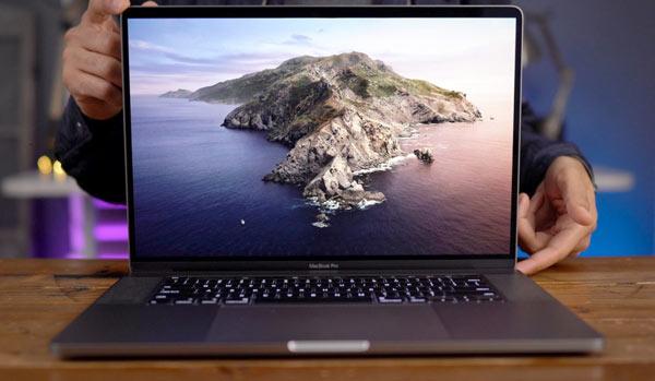laptop portatile apple macbook-16