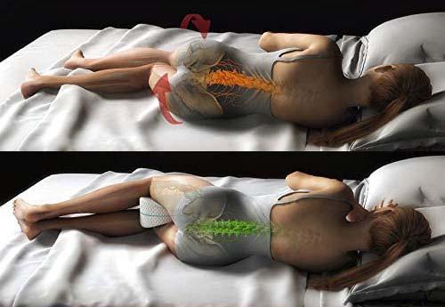 cuscino-per-gambe-ortopedico