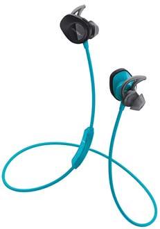 bose Auricolari Bluetooth sport