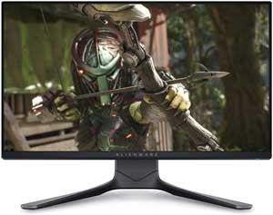 dell monitor gaming alienware