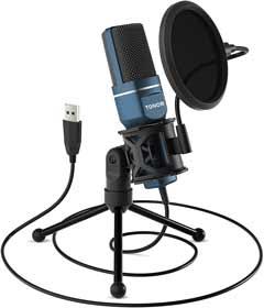 microfono pc tonor
