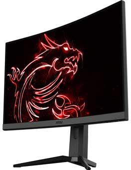 monitor ps5 msi