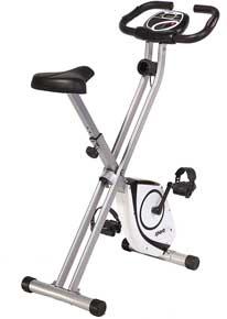 cyclette pieghevole economica sportplus
