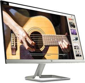 monitor 27 pollici pc hp