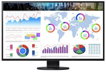 monitor pc 32 pollici grafica eizo