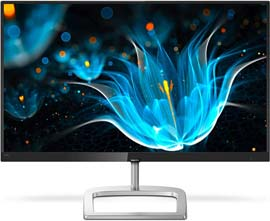 philips monitor 24 pollici