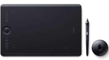wacom intous pro tablet per grafica
