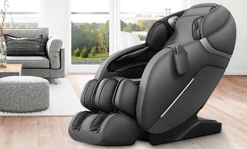migliore sedia massaggiante irest