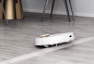 xiaomi aspirapolvere robot