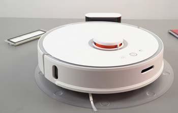 aspirapolvere robot roborock recensione